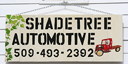 Shadetree Automotive