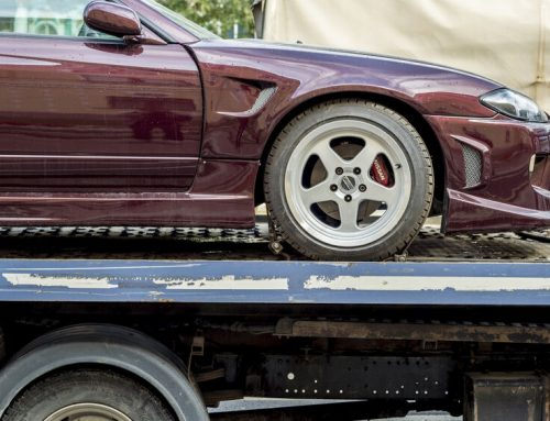 Towing Car from Maupin, Oregon (Wasco County) Success Story